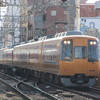 鉄道の日常風景134…過去20121024近鉄鶴橋駅の朝ラッシュ時