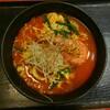海鮮火鍋麺🍜