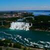 Niagara Falls come again