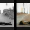 pix2pixで白黒動画に色をつけてみる