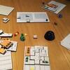 新作ボードゲーム「卓上・ヘボコン -Hebocon-」について