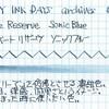 #071 Private Reserve Sonic Blue