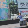 脇田もなりちゃんのライブを見に福井に行ってきたよ