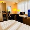 トロント出張おすすめホテル ユニオン駅とコンベンションセンター直結!(Delta Hotels by Marriott Toronto)