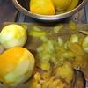 手作りレモンジャム