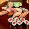 ハイアットリージェンシー箱根で宿泊するなら「鮨」の夕食がおすすめ!