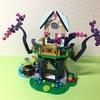 レゴ(LEGO)エルフ ロザリンのヒーリングハウス 41187 レビュー②