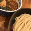 新宿の三田製麺所でつけ麺♪♪