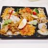 日本橋で本格的なタイ料理を楽しめる♪😃ランチにはお弁当もでています♪😃