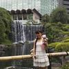 ホテル ニューオータニのなだ万さんランチ☆*:.。. o(≧▽≦)o .。.:*☆
