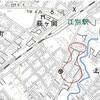 江別競馬場の痕跡について2