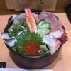 【福岡空港】第一玉家寿し空港第2ビル店:福岡最後の食事は空港でちらし寿司をいただく