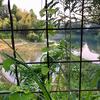 袋谷池(京都府亀岡)