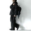 TODAY STYLE - ALL BLACK -