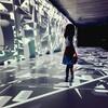 【子連れ展覧会レポ】『音のアーキテクチャ展』in 21_21 DESIGN SIGHTに行ってきた(7歳)