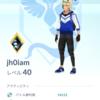 ポケモンGOのユーザー名「jh0iam」について・・・