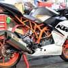 【KTM RC250 インプレ!】