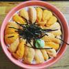 北海道・礼文島旅行記/旅で食べてきた美味なもの編