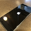 iPhoneXs Max !!!にガラスコーティング