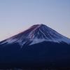 ライカ LEICA DG VARIO-ELMARIT 12-60mmで富士山を撮ってみた。(カメラ)