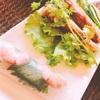 ベトナム料理🇻🇳を暑い日に美味しく♪