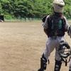 少年野球の合宿