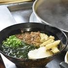 日田・天神町で32年。うどんと蕎麦、おでんも愛される『熊八うどん』