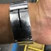wena wrist 故障時の対応1