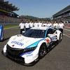 2015 SUPER GT 第2戦 FUJI GT 500km RACE