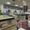 「所沢プロペ通り献血ルーム」で献血