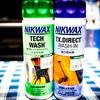 【バリア全開】NIKWAXでハードシェルの撥水効果を復活させるの巻