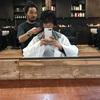 【髪切りました。】