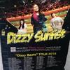 Dizzy Sunfist Dizzy Beats TOUR 2016@米子laughs
