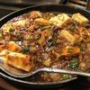鉄板で焼いて作る麻婆豆腐って??アグー豚の旨さが光る、お好み鉄板の店、のき。