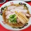 【東京】尾久駅『中華そば竹千代』で中華そば(ラーメン)を食べた。