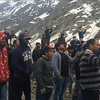 【インドに雪山!?】標高5,582m!世界一高いマーシミク峠で雪崩に遭いました。
