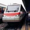 欧州列車の小話 ヴェネツィアへの道