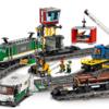 レゴ(LEGO) シティ 2018年後半の新製品画像が公開されています。