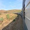 【タンザニア④】タンザン鉄道に乗って3泊4日の国境越え!ダルエスサラーム→ニューカピリムボシ