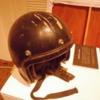 「存在論としてのヘルメット」=上原安隆さんへの思い=