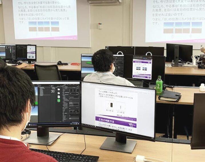 「VRイノベーションアカデミー京都」オープニングセレモニー開催! 受講一期生たちはどのように成長を果たしたのか?