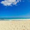 #6 ハワイ旅行記 2015-16年 元日はベローズ ビーチへ