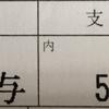 2018年(平成29年)分給料所得の源泉徴収公開