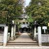 練馬区④石神井 氷川神社