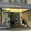 【ホテル・プチレビュー】HOTEL WILLIAM GRAY