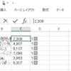 Excel 2013で余分なスペースの除去が関数でも置換操作でもできないのはなぜだ?