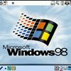 ザウルス版BochsでWindows98を起動