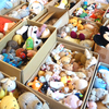 神奈川の方から人形供養の申込みをいただきました!