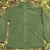 イギリスの軍服  防寒フリースジャケット(その2) とは? 0107   🇬🇧