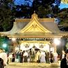平成最後の【今宮神社 例大祭】厄年奉賛会。日本の文化、熱海の歴史。息吹と継承を感じる二日間のお祭り。熱海温泉ハウス1階の「今宮神社 遥拝所」も御奉納させていただきました。